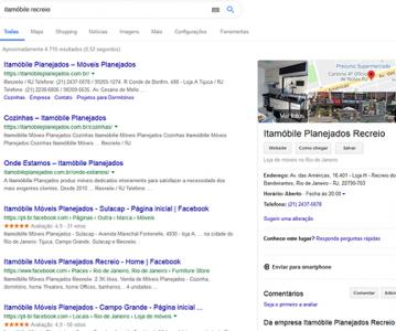 itamóbile recreio - Pesquisa Google