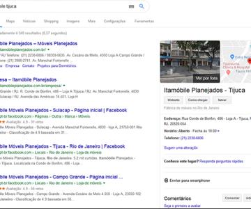 itamóbile tijuca - Pesquisa Google